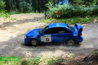 aleksandrov rally